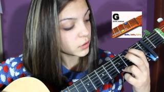 ВидеоУрок #1 Марсель- эта песня для тебя
