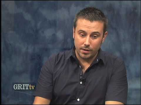 GRITtv: Jeremy Scahill:Will Blackwater Founder Face Charges?