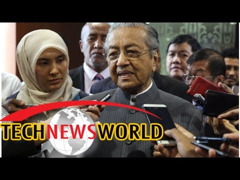 Malaysia's Mahathir says anti-fake news law to be given