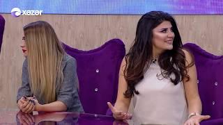 Hər Şey Daxil - Türkan Vəlizadə, Orxan Babazadə, Sabina Selcan, Əfruzə Ağayeva (22.11.2018)
