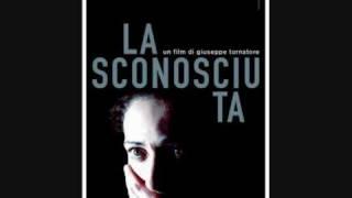 Colonna sonora ennio morricone del film la sconosciuta