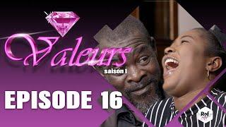 Valeurs - saison 1- Épisode 16