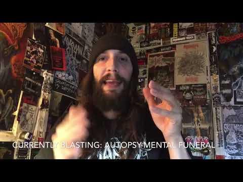 Vital Vinyl Vlog: Vanhelgd-Deimos Sanktuarium Mp3