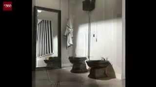 in360 __ Łazienka RETRO Włoskiej firmy Kerasan, baterie, ceramika, wanna, umywalki(, 2014-04-28T13:56:41.000Z)