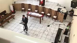 TIP - Culto Público - Domingo - 03/01/2021
