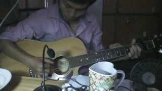 Không Cảm Xúc - guitar solo
