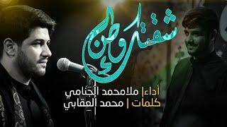 شفتك وطن   محمد الجنامي