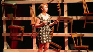 Hacking the future | Clare Sutcliffe | TEDxBrighton