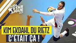 KIM EKDAHL DU RIETZ, l'arrière gauche du PSG Handball, C'ÉTAIT ÇA !
