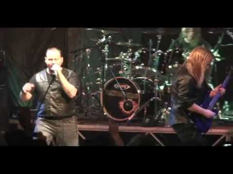 Hail! - Heaven and Hell (Black Sabbath cover) - Ryazan, Planetariy Club, 12.12.2011