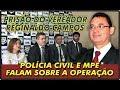 Vereador Reginaldo Campos é preso em Santarém!