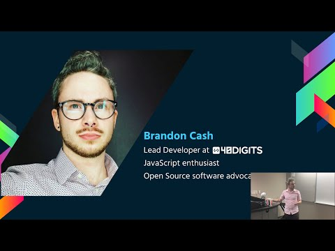 Tools for the Modern Web Developer - March 2016 - Brandon Cash