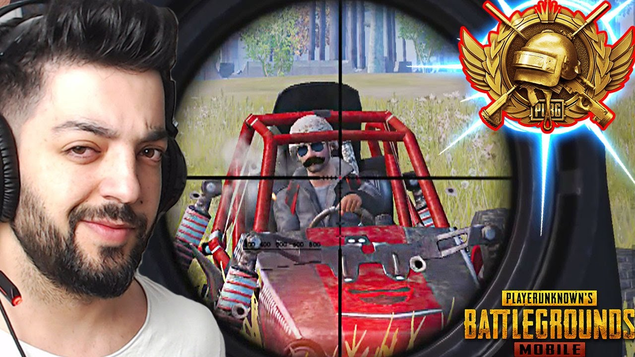 FATİH LİGİ YENİ KİLL REKORUM PUBG Mobile