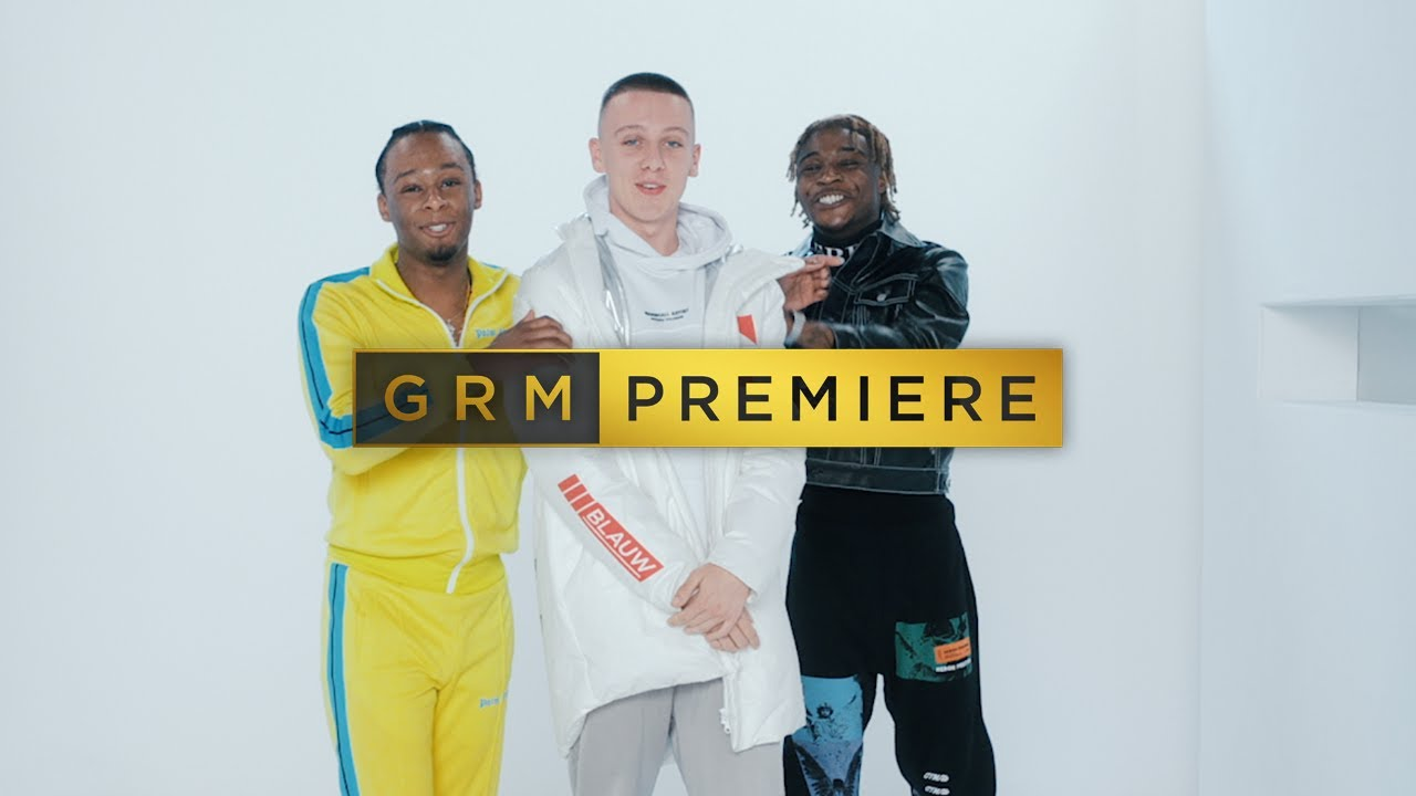 Young T & Bugsey ft  Aitch - Strike A Pose [Music Video] | GRM Daily