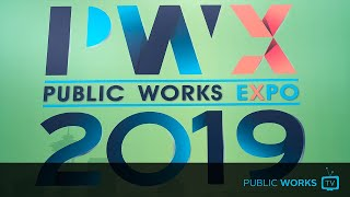 American Public Works Association Conference 2019 - EP.0059