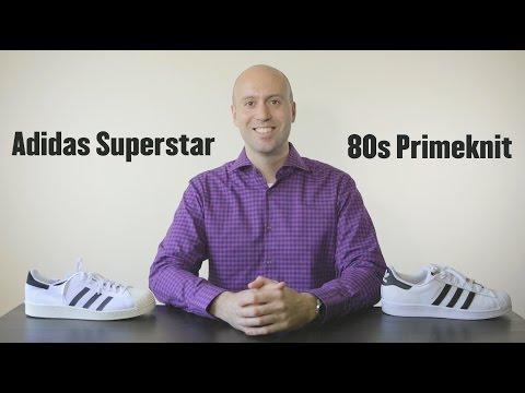 adidas superstar opinioni