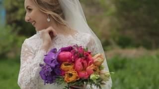 Свадьба Виктора и Александры Гиль 13.05.2017