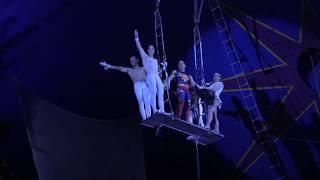 Flying Hnos. Fuentes Gasca 2018