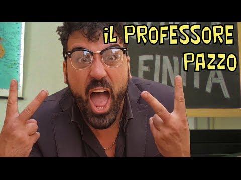 CHE PROFESSORE HAI ?  da vedere assolutamente