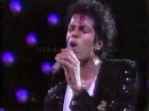 Michael Jackson - Another Part of Me (Instrumental) With Background Vocals