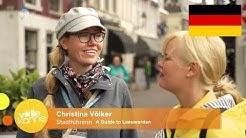 ZDF Volle Kanne - Reisetipp Leeuwarden