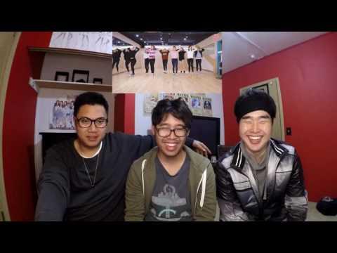 TWICE(트와이스) - TT Dance Practice Reaction [T3UF]