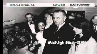 MSNBC LBJ Never Elected in 1964