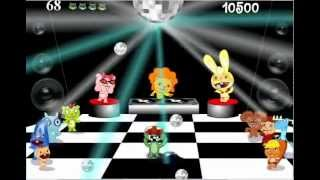 Happy Tree Friends Gameplay - Crazy Disco (Fail)