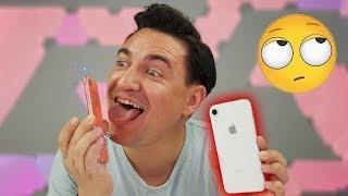 APPLE IPHONE XR ESTE DELICIOS!!! - [UNBOXING & REVIEW]