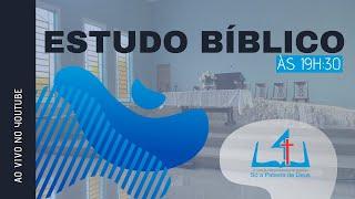 4IPS | Estudo Bíblico - 04/11/2020
