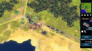 """Battle Worlds: Kronos """"Trains"""" DLC"""