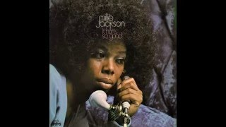 MILLIE JACKSON-love doctor