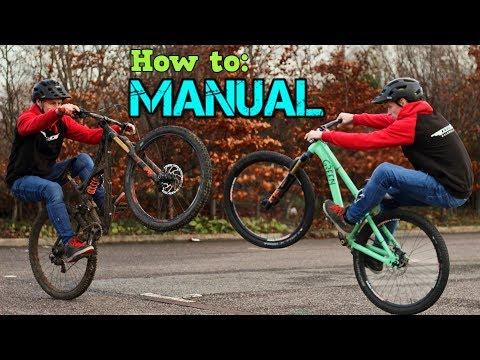 How to Manual - MTB BASICS