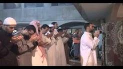 du'as al qunut imam Rachid mosquée de Gennevilliers ramadan 1434