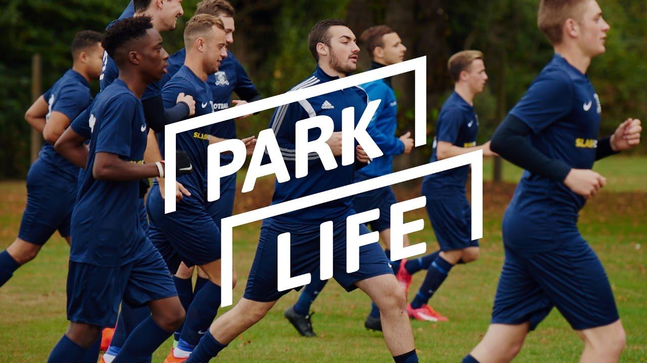 Download Park Life | Ep.2 | (Sunday League)