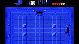 The Legend Of Zelda - Walkthrough Part 3