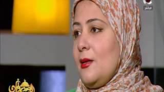 الشاعرة / سحر الشربيني وبعض القصائد الوطنية بمناسبة الوحدة الوطنية بين المصريين | الصديقان