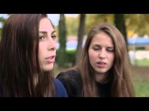 Témoignage : Louise et Eva parties un an aux États-Unis avec AFS Vivre Sans Frontière