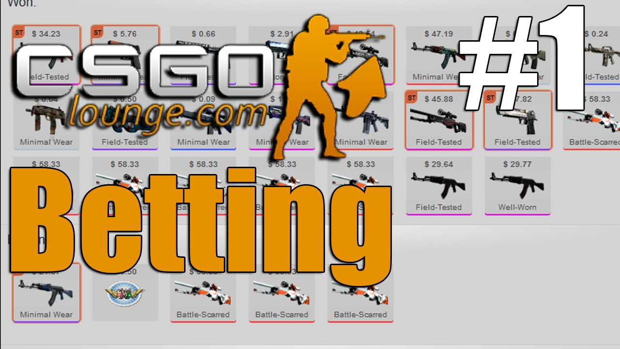 Csgo lounge betting rules holdem atletico pr vs palmeiras betting expert tips