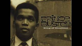 THE SPECIALS VS PRINCE BUSTER & THE ALL STARS (ENJOY YOURSELF)