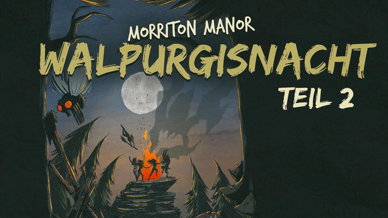 Walpurgisnacht Teil 2
