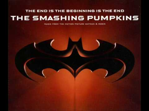Smashing Pumpkins - The Beginning is the End is the Beginning mp3