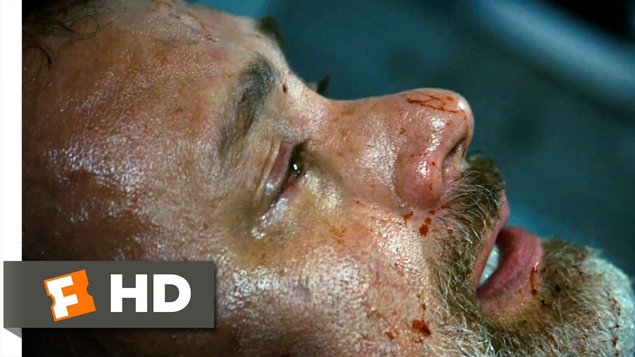Download Captain Phillips (2013) - You're Safe Now Scene (10/10)   Movieclips