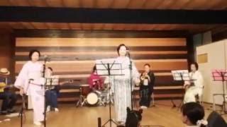 箱根湯本 芸者バンド婆娑羅とは…箱根湯本の芸者で組まれた和楽器バンド...