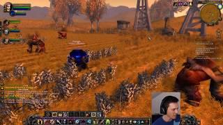 WoW Classic Deutsch #16 - World of Warcraft Classic German - Let\'s Play Deutsch Gameplay