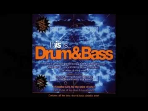 Various Artists - This is Drum & Bass - Cd1