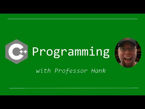 C++ Tutorial: Inheritance, Polymorphism, Virtual Functions, Abstract Base Class