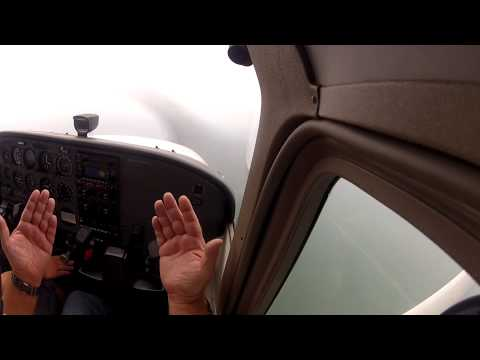 Flight Training GoPro with Radio Comms