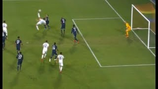 Zlatan Ibrahimovic Incredible Bicycle Kick Goal for LA Galaxy 02/06/2019