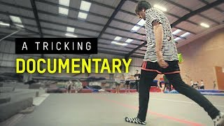 The Underground Sport of Tricking and Flips | Documentary